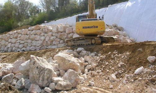 Vente de pierre Lannemezan